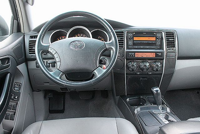 2007 Toyota 4Runner SR5 Sport Hollywood, Florida 18