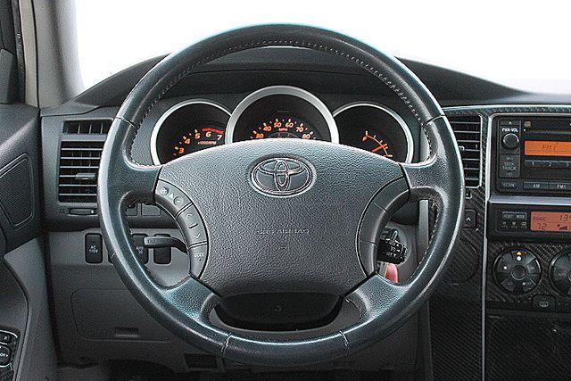 2007 Toyota 4Runner SR5 Sport Hollywood, Florida 15