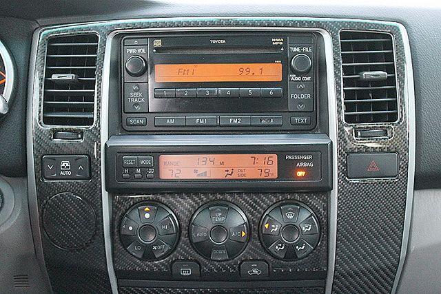 2007 Toyota 4Runner SR5 Sport Hollywood, Florida 19