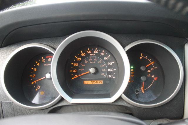 2007 Toyota 4Runner SR5 Sport Hollywood, Florida 16