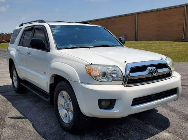 2007 Toyota 4Runner SR5 in Hope Mills, NC 28348