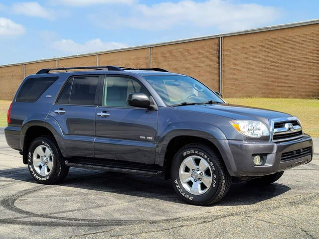 2007 Toyota 4Runner SR5 Sport Edition in Hope Mills, NC 28348
