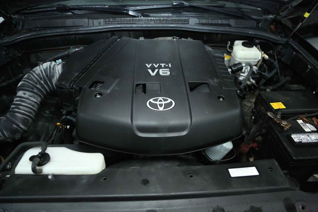 2007 Toyota 4Runner SR5 Houston, Texas 27