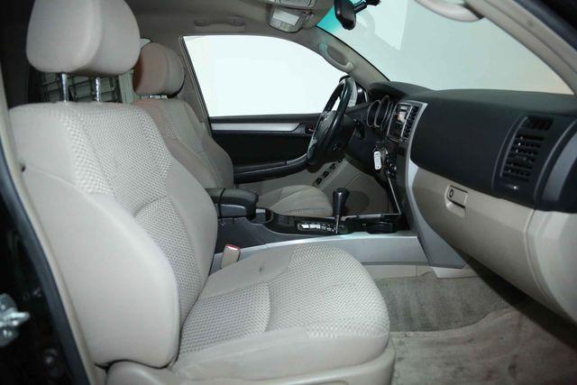 2007 Toyota 4Runner SR5 Houston, Texas 24