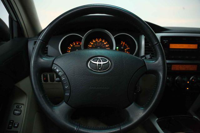 2007 Toyota 4Runner SR5 Houston, Texas 25