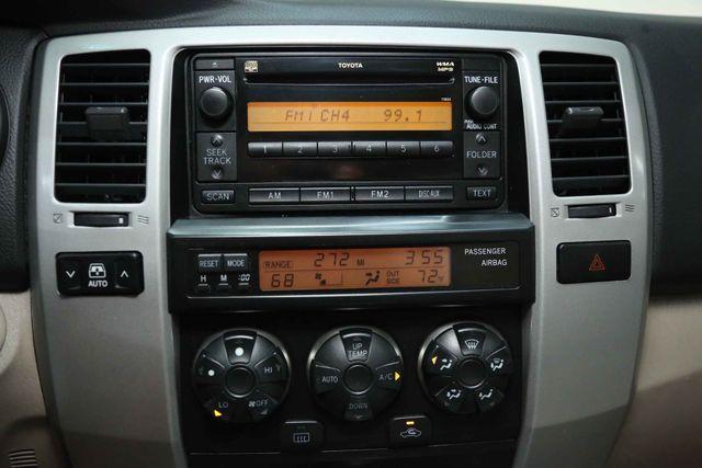 2007 Toyota 4Runner SR5 Houston, Texas 26
