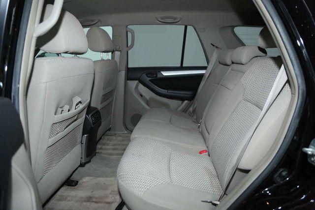 2007 Toyota 4Runner SR5 Houston, Texas 17