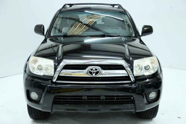2007 Toyota 4Runner SR5 Houston, Texas 5