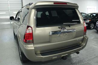 2007 Toyota 4Runner SR5 4WD Kensington, Maryland 10