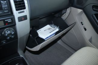 2007 Toyota 4Runner SR5 4WD Kensington, Maryland 82