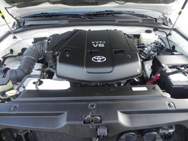 2007 Toyota 4Runner Limited 4x4 Martinez, Georgia 12