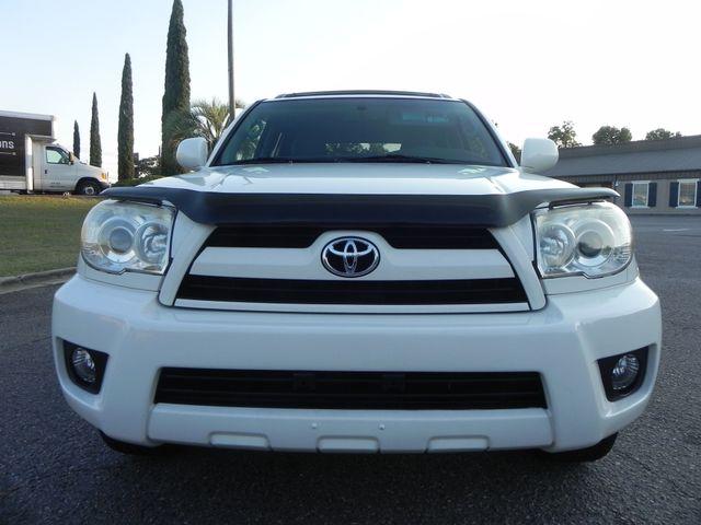 2007 Toyota 4Runner Limited 4x4 Martinez, Georgia 2
