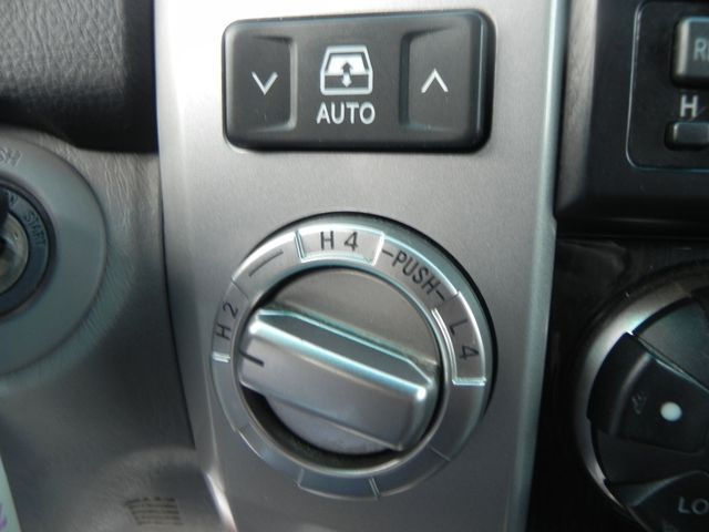 2007 Toyota 4Runner Limited 4x4 Martinez, Georgia 16