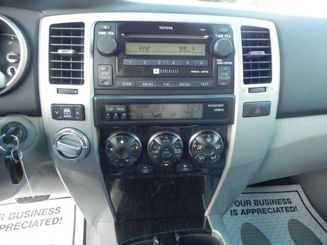 2007 Toyota 4Runner Limited 4x4 Martinez, Georgia 33