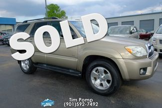 2007 Toyota 4Runner SR5 Sport | Memphis, Tennessee | Tim Pomp - The Auto Broker in  Tennessee