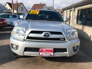 2007 Toyota 4Runner Limited  city Wisconsin  Millennium Motor Sales  in , Wisconsin