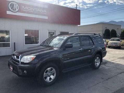 2007 Toyota 4Runner SR5 Sport in