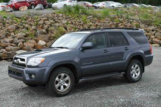 2007 Toyota 4Runner SR5 4WD Naugatuck, Connecticut 2