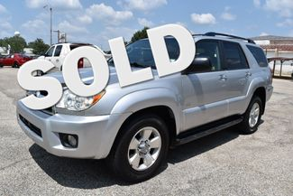 2007 Toyota 4Runner in Picayune MS