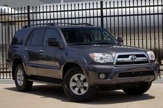 2007 Toyota 4Runner SR5* low miles 106k* EZ Finance** | Plano, TX | Carrick's Autos in Plano TX