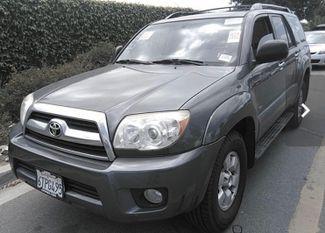 2007 Toyota 4Runner SR5 in San Diego, CA 92110