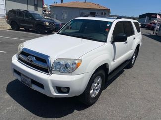 2007 Toyota 4Runner SR5 W/ SUNROOF, RUNNING BOARDS, & TOW PACKAGE in San Diego, CA 92110