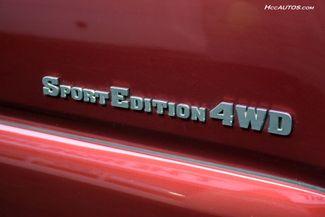 2007 Toyota 4Runner 4WD 4dr V6 SR5 Waterbury, Connecticut 1