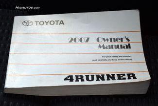 2007 Toyota 4Runner 4WD 4dr V6 SR5 Waterbury, Connecticut 34