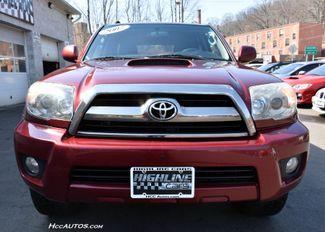 2007 Toyota 4Runner 4WD 4dr V6 SR5 Waterbury, Connecticut 9