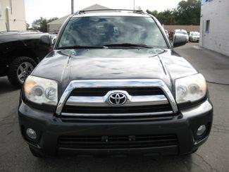 2007 Toyota 4Runner SR5  city CT  York Auto Sales  in West Haven, CT