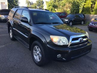 2007 Toyota 4Runner SR5  city MA  Baron Auto Sales  in West Springfield, MA