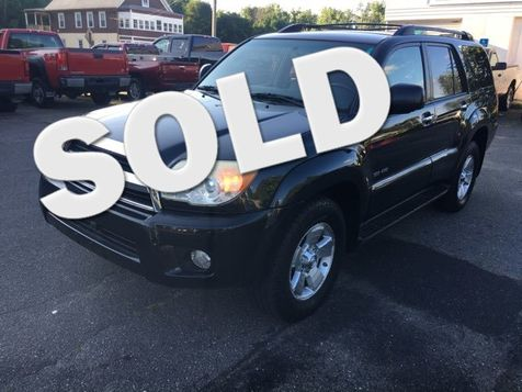 2007 Toyota 4Runner SR5 in West Springfield, MA