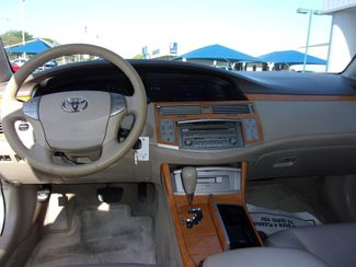 2007 Toyota Avalon XLS  Abilene TX  Abilene Used Car Sales  in Abilene, TX