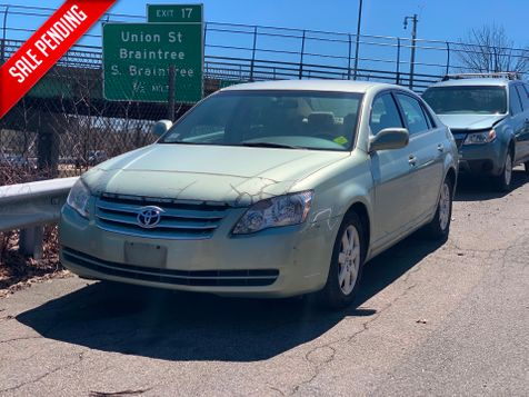 2007 Toyota Avalon XL in Braintree