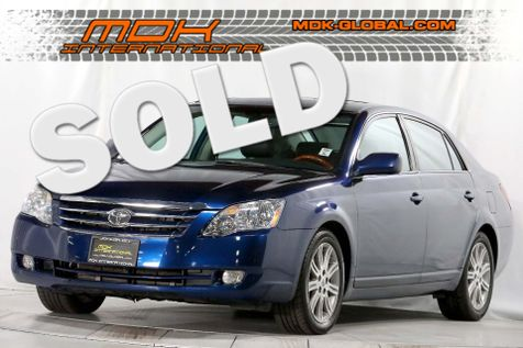2007 Toyota Avalon Limited - Navigation - Heated / Cooled seats in Los Angeles