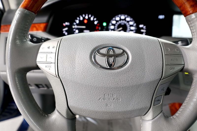 2007 Toyota Avalon Limited - Navigation - Heated  Cooled seats  city California  MDK International  in Los Angeles, California
