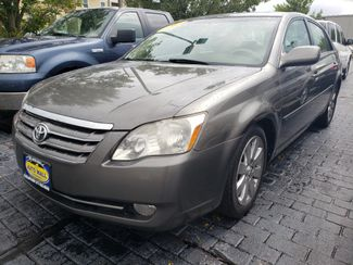 2007 Toyota Avalon XLS | Champaign, Illinois | The Auto Mall of Champaign in Champaign Illinois