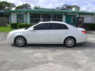 2007 Toyota Avalon XL LIMITED in Fort Pierce, FL 34982