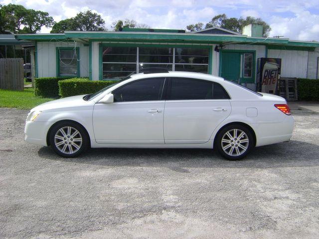2007 Toyota Avalon XL LIMITED