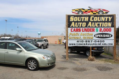 2007 Toyota Avalon XL in Harwood, MD