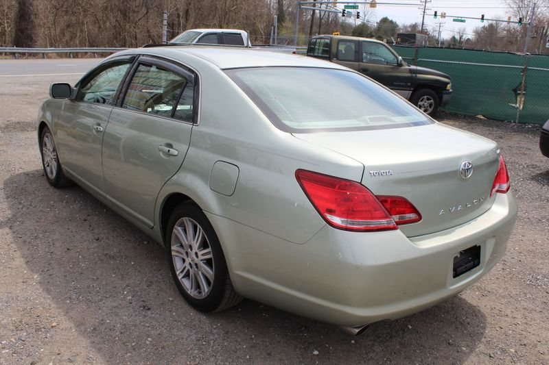 2007 Toyota Avalon XL  city MD  South County Public Auto Auction  in Harwood, MD