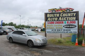 2007 Toyota Avalon in Harwood, MD