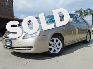 2007 Toyota Avalon XL | Houston, TX | American Auto Centers in Houston TX