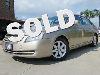 2007 Toyota Avalon XL | Houston, TX | American Auto Centers in Houston TX