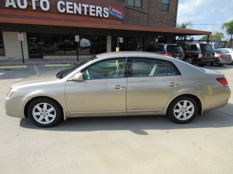 2007 Toyota Avalon XL | Houston, TX | American Auto Centers in Houston, TX