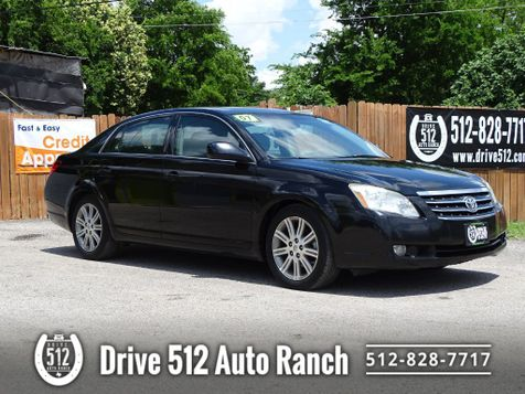 2007 Toyota AVALON LIMITED LEATHER NICE CAR! in Austin, TX