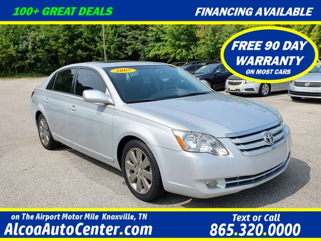 "2007 Toyota Avalon Touring JBL / Leather/Sunroof/17"" Alloys in Louisville, TN 37777"