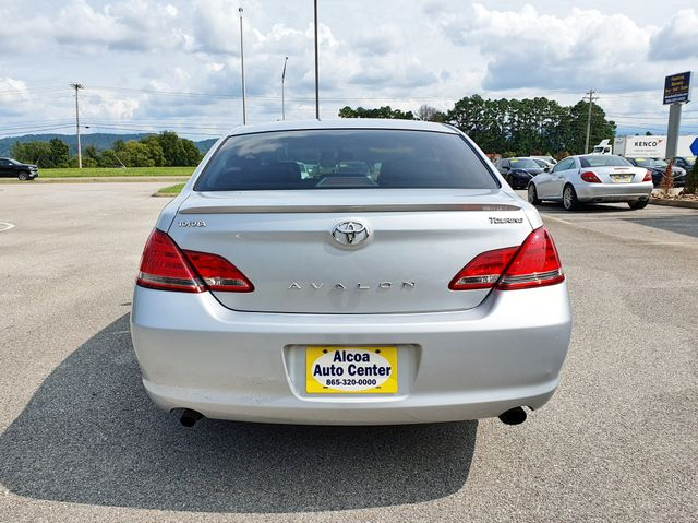 "2007 Toyota Avalon Touring JBL / Leather/Sunroof/17"" Alloys in Louisville, TN 37777"
