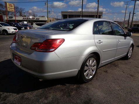 2007 Toyota Avalon Limited | Nashville, Tennessee | Auto Mart Used Cars Inc. in Nashville, Tennessee