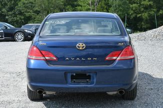 2007 Toyota Avalon XLS Naugatuck, Connecticut 3